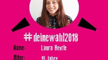 Laura Beyrle